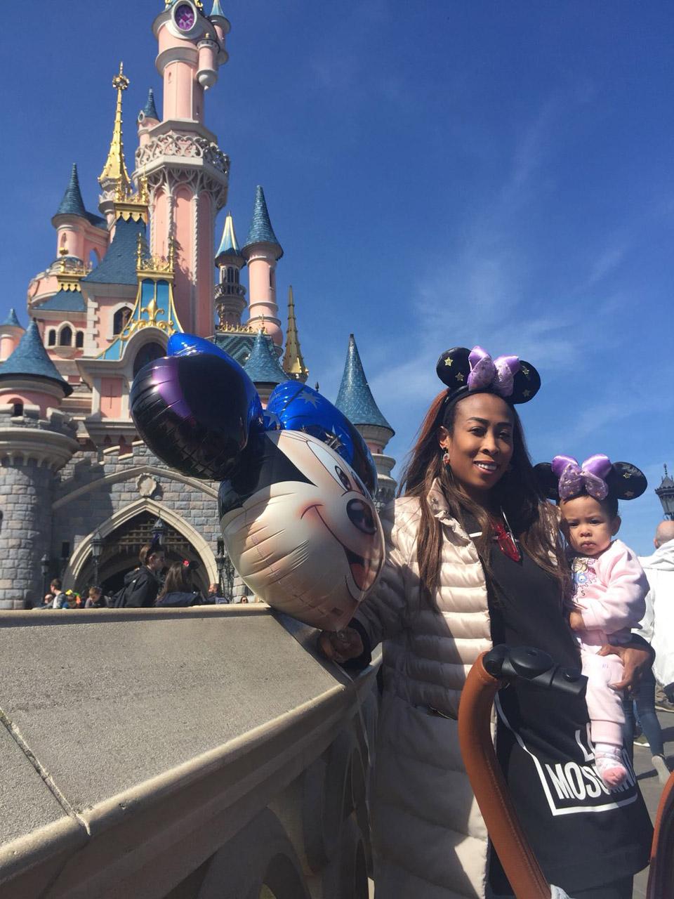 DisneyLand Paris – A must have experience