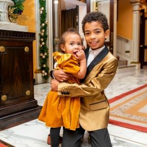 My Prince & Princess